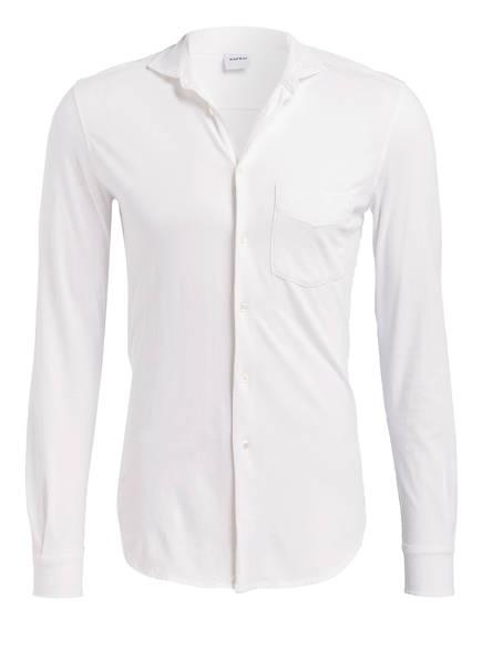 ASPESI Jersey-Hemd Slim Fit