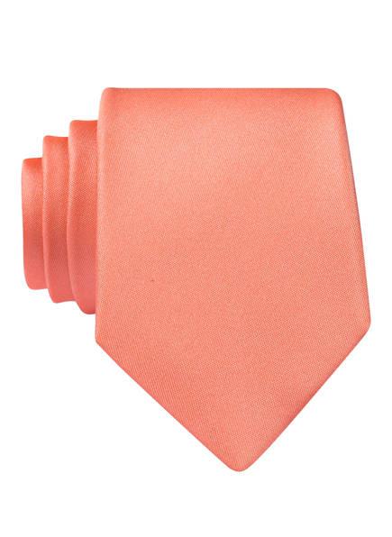 PAUL Krawatte, Farbe: LACHS (Bild 1)