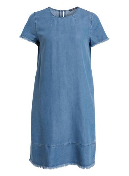 Kleid blau marco polo
