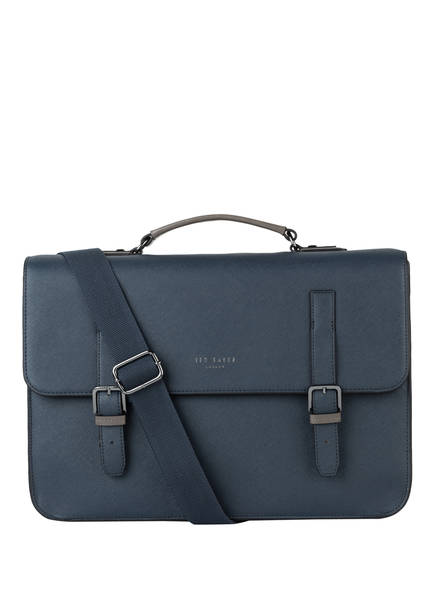 TED BAKER Business-Tasche COUNTRY, Farbe: NAVY (Bild 1)