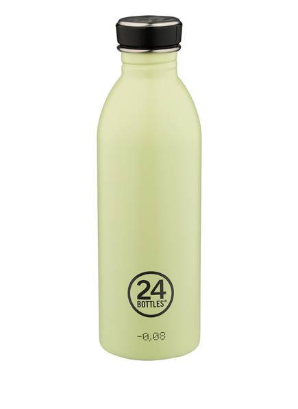 24Bottles Trinkflasche URBAN BOTTLE, Farbe: HELLGRÜN (Bild 1)