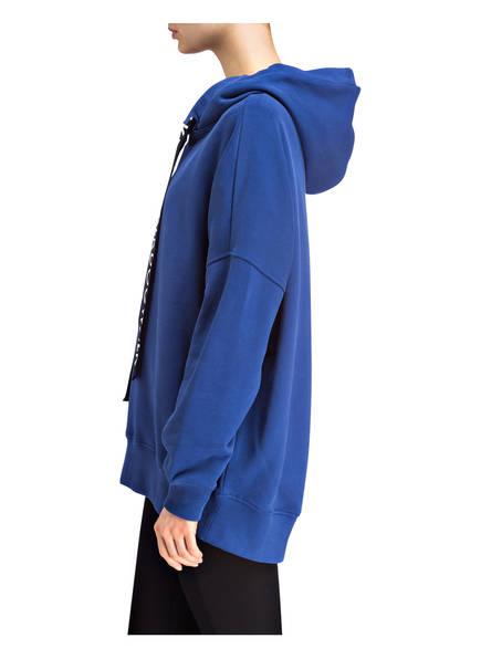 dorothee schumacher hoodie blau g nstig schnell einkaufen. Black Bedroom Furniture Sets. Home Design Ideas