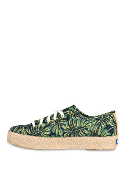 Sneaker TRIPLE Keds KICK PALMS von Keds TRIPLE bei Breuninger kaufen 27bdf4