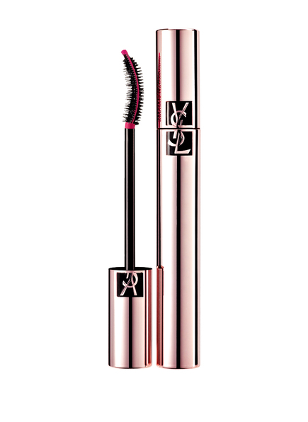 YVES SAINT LAURENT BEAUTÉ MASCARA VOLUME EFFET FAUX CILS THE CURLER, Farbe: BLACK (Bild 1)