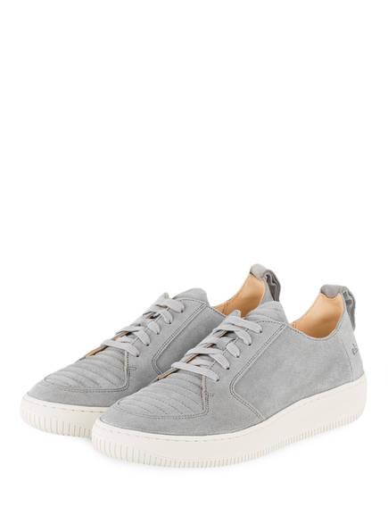 ekn Sneaker ARGAN, Farbe: GRAU (Bild 1)