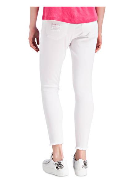 Weiss jeans Hue jeans Skinny Hue Skimmer Skimmer Skinny Weiss 7wPvqd7
