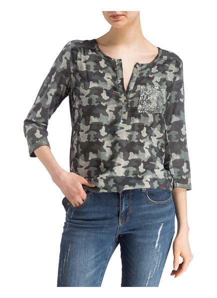 Hellgrün Largo Khaki Key Dunkelgrün Shirt qTYgIB0