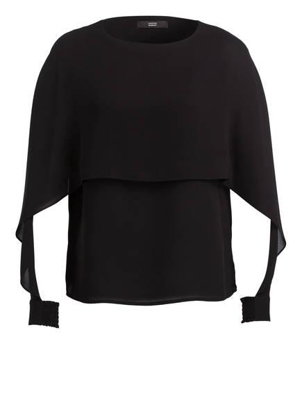 STEFFEN SCHRAUT Blusenshirt, Farbe: SCHWARZ (Bild 1)