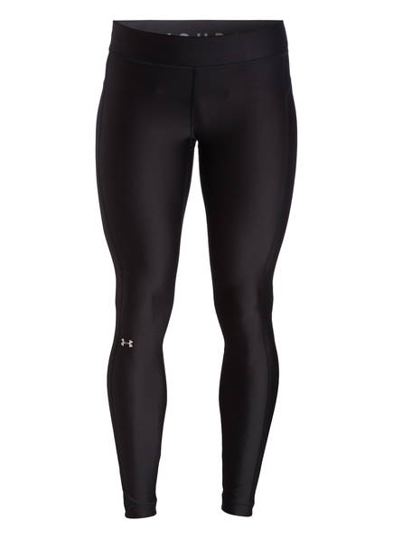 UNDER ARMOUR Tights HEATGEAR ARMOUR, Farbe: SCHWARZ (Bild 1)