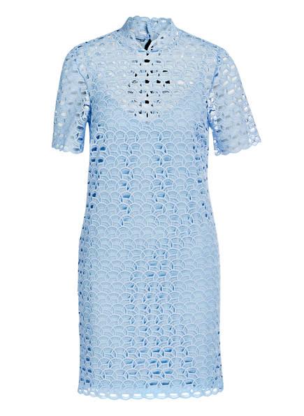 sandro Kleid aus Häkelspitze, Farbe HELLBLAU (Bild 1) 4f7a9406d9