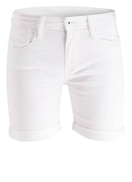 Pepe Jeans Jeans-Shorts POPPY, Farbe: WHITE (Bild 1)