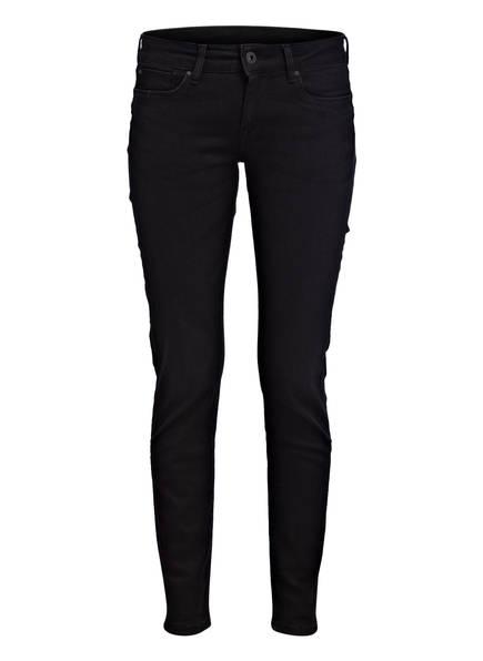 Pepe Jeans Skinny Jeans SOHO, Farbe: WASHED BLACK (Bild 1)