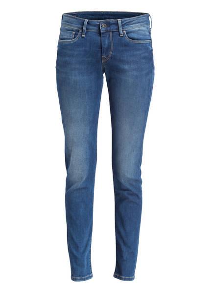 Pepe Jeans Skinny-Jeans SOHO, Farbe: Z63 classic stretch used (Bild 1)