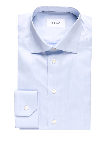 ETON Hemd Slim Fit, Farbe: BLAU  (Bild 1)
