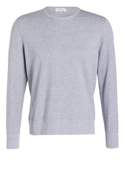 mey Lounge-Sweatshirt Serie ENJOY, Farbe: HELLGRAU MELIERT (Bild 1)
