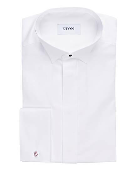 ETON Hemd Slim Fit mit Umschlagmanschette, Farbe: WEISS (Bild 1)