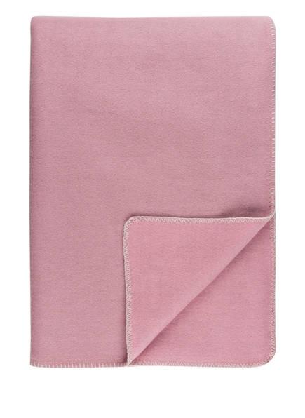 PROFLAX Plaid SECRET, Farbe: NUDE (Bild 1)