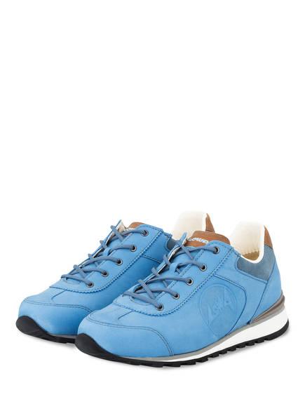 LOWA Outdoor-Sneaker TEGERNSEE, Farbe: BLAU (Bild 1)