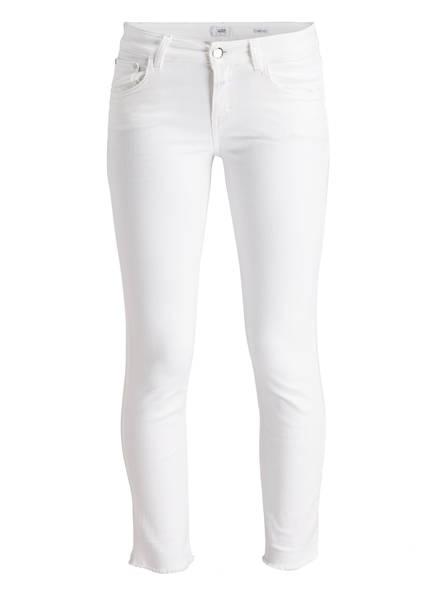 CLOSED 7/8-Jeans BAKER, Farbe: WHITE (Bild 1)