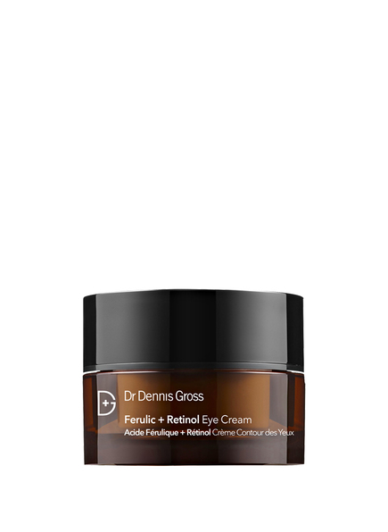 Dr Dennis Gross FERULIC + RETINOL EYE CREAM  (Bild 1)