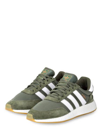 adidas verde scuro scarpe