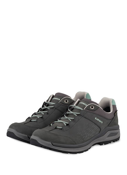 LOWA Outdoor-Schuhe LOCARNO , Farbe: DUNKELGRAU (Bild 1)