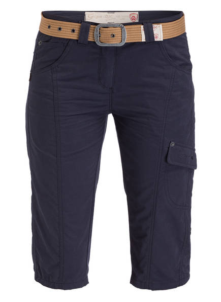 G.I.G.A. DX by killtec Outdoor-Shorts NELIKA, Farbe: NAVY (Bild 1)