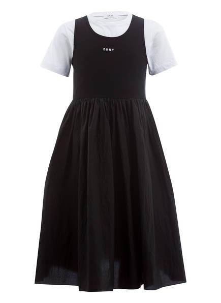 DKNY Set: Kleid und T-Shirt