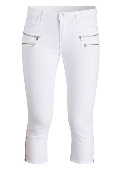 FREEQUENT 3/4-Jeans AIDA, Farbe: BRIGHT WHITE (Bild 1)