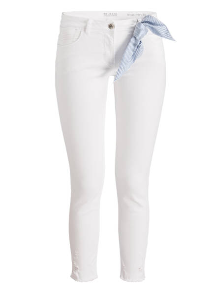 Betty Barclay 7/8-Jeans , Farbe: WHITE DENIM (Bild 1)