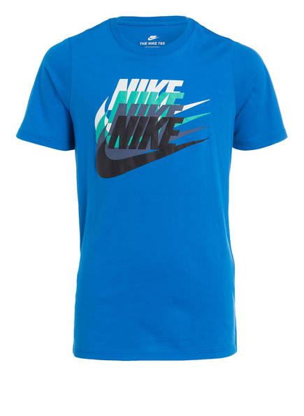 Nike T-Shirt SUNSET FUTURA