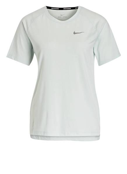 Nike Laufshirt TAILWIND, Farbe: MINT (Bild 1)