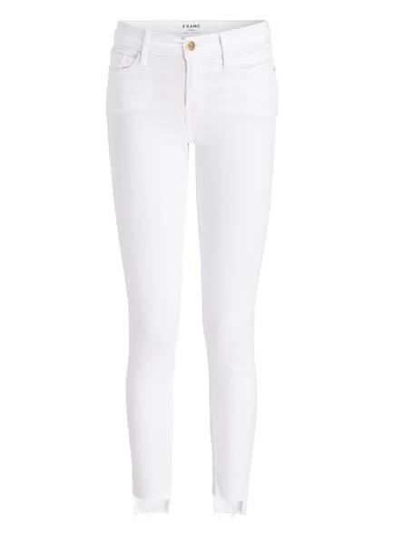 FRAME DENIM 7/8-Jeans JEANNE, Farbe: WEISS (Bild 1)