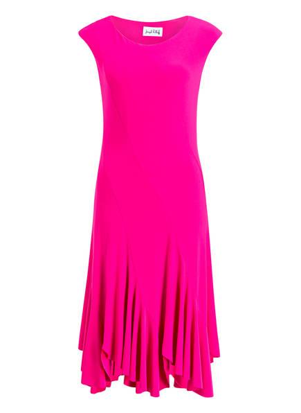 Kleid mit Raffungen - PINK Joseph Ribkoff icSs9iG5y