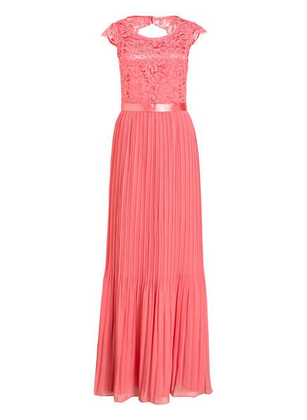 Vera Mont Abendkleid, Farbe: HELLROT (Bild 1)