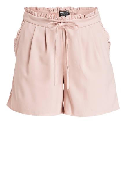 FREEQUENT Shorts , Farbe: ROSA (Bild 1)