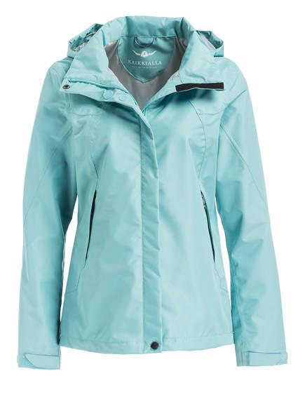 KAIKKIALLA Outdoor-Jacke VANNA , Farbe: HELLBLAU  (Bild 1)