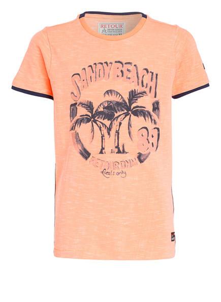 RETOUR DENIM DELUXE T-Shirt