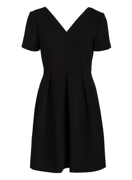 Kleid ROSALINE - ROT Claudie Pierlot Billige Finish Ehd7P