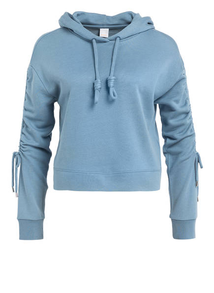 BOSS Cropped-Hoodie TACORD
