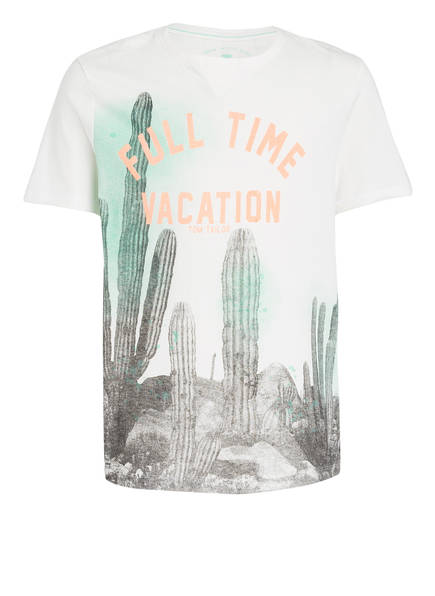 TOM TAILOR T-Shirts