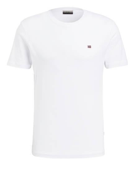 NAPAPIJRI T-Shirt SENOOS , Farbe: WEISS (Bild 1)
