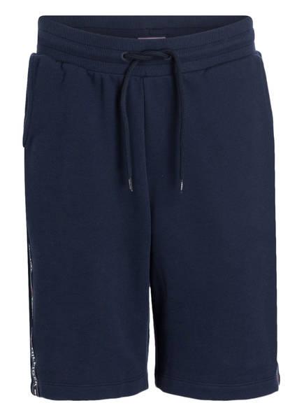 TOMMY HILFIGER Lounge-Shorts, Farbe: DUNKELBLAU (Bild 1)