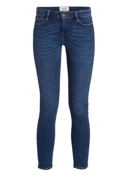 Dsanders amp;sh Lightusedblue Cropped Ba jeans qtvCOww