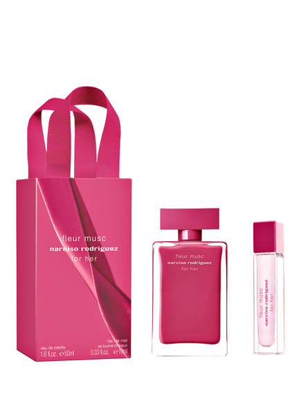 narciso rodriguez FOR HER FLEUR MUSC (Bild 1)