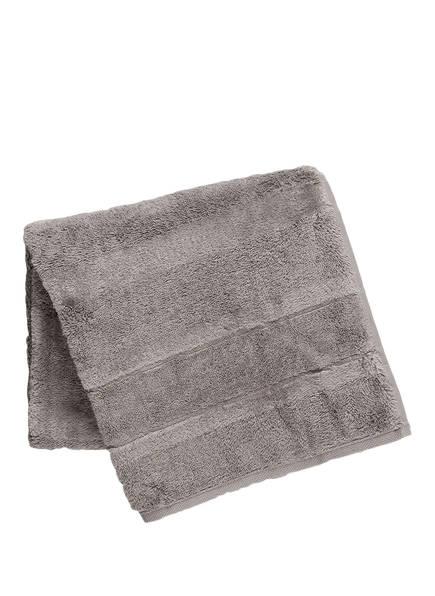 Cawö Handtuch NOBLESSE, Farbe: HELLGRAU (Bild 1)
