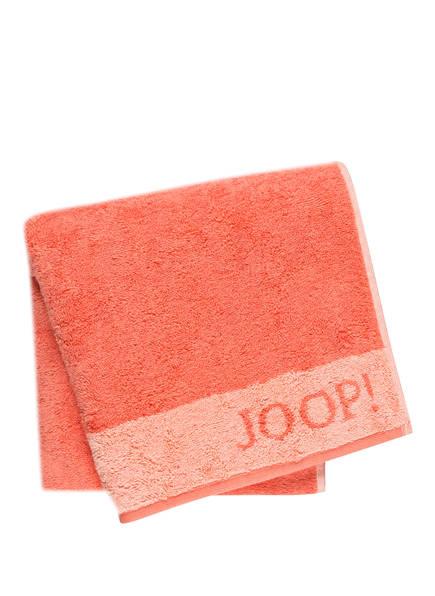 JOOP! Handtuch CLASSIC DOUBLEFACE , Farbe: APRICOT (Bild 1)