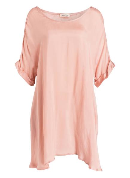 Breuninger kleid rosa