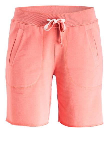 Juvia Shorts, Farbe: HELLROT (Bild 1)