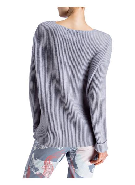 Juvia pullover Juvia pullover Cashmere Cashmere Juvia Cashmere Blaugrau Blaugrau Blaugrau Juvia pullover Cashmere pullover EayUSqaZW1